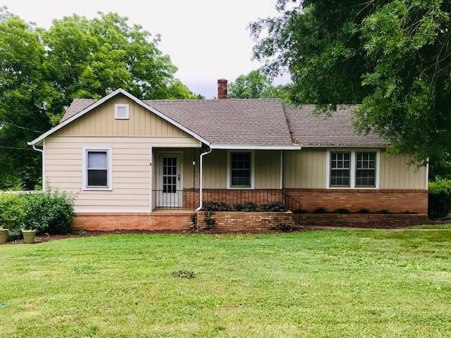 1240 Caleb Setzer Road, Newton, NC 28658 (#3508150) :: High Performance Real Estate Advisors