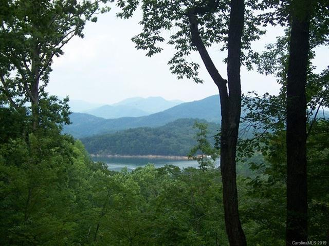 Lot #104-2 Clingman's View 104-2, Bryson City, NC 28713 (#3508152) :: Carver Pressley, REALTORS®