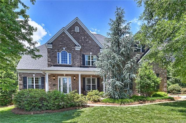 2569 Laurelview Drive NW, Concord, NC 28027 (#3508155) :: Team Honeycutt