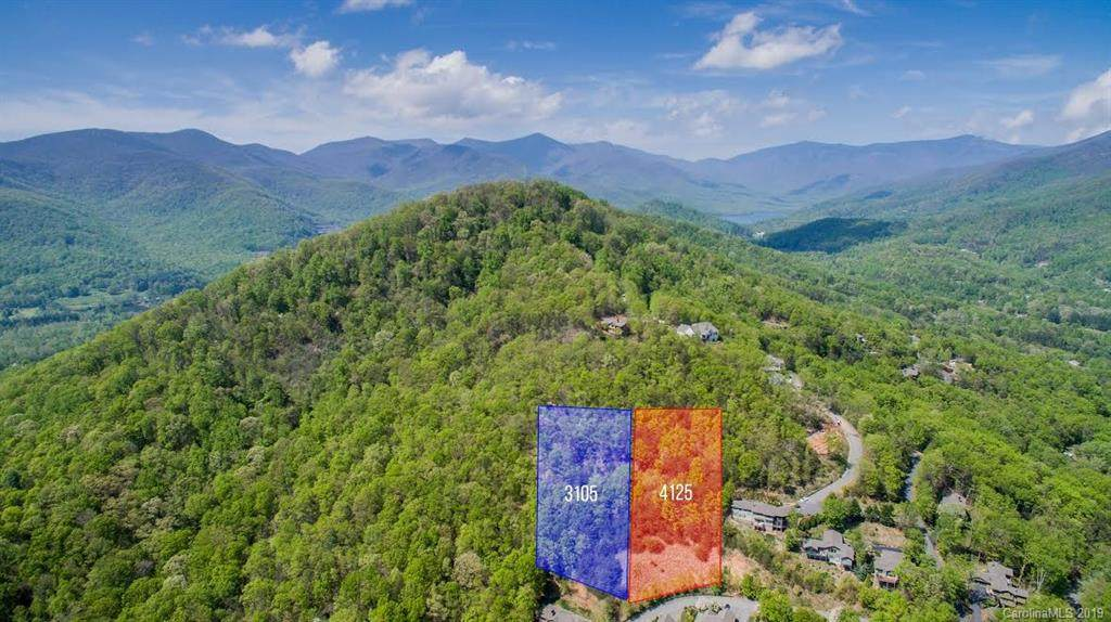 9999 Robin Ridge Lane, Black Mountain, NC 28711 (MLS #3508165) :: RE/MAX Journey
