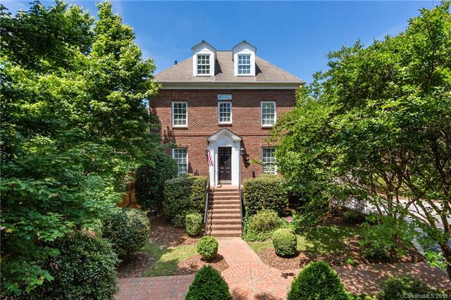 1108 Princeton Avenue, Charlotte, NC 28209 (#3508181) :: David Hoffman Group