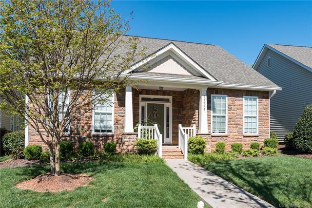 11901 Meetinghouse Drive #114, Cornelius, NC 28031 (#3508184) :: Cloninger Properties