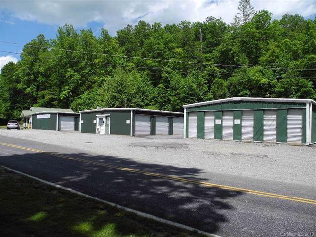 1200 Hudlin Gap Road, Pisgah Forest, NC 28768 (#3508188) :: LePage Johnson Realty Group, LLC