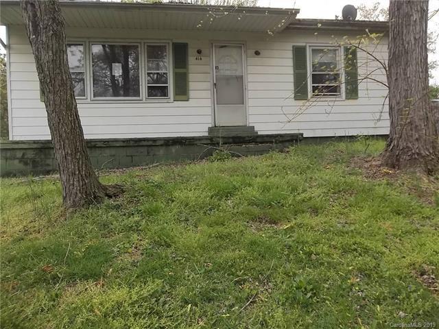 414 Garden Street, Landis, NC 28088 (#3508203) :: Exit Realty Vistas