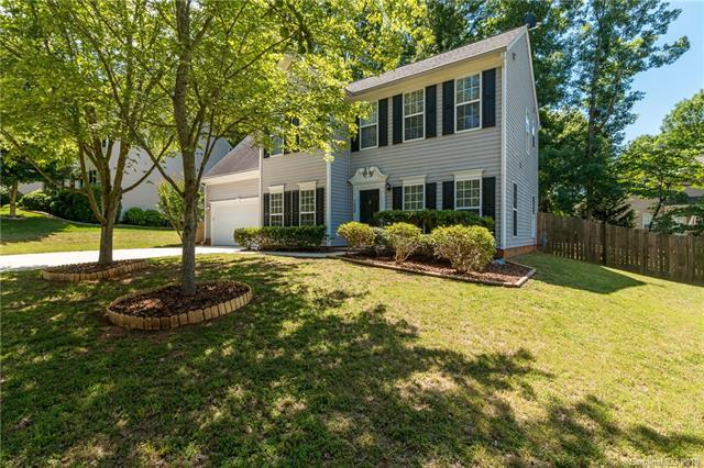 7920 Antique Circle, Waxhaw, NC 28173 (#3508221) :: LePage Johnson Realty Group, LLC