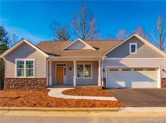 166 Williams Meadow Loop, Hendersonville, NC 28739 (#3508261) :: Caulder Realty and Land Co.