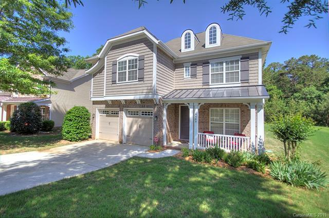 9503 Chanson Place, Matthews, NC 28105 (#3508276) :: The Elite Group