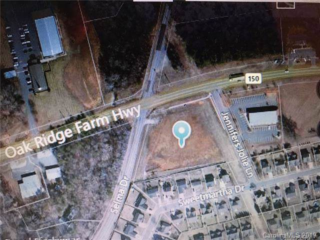 780 Oakridge Farm Highway - Photo 1