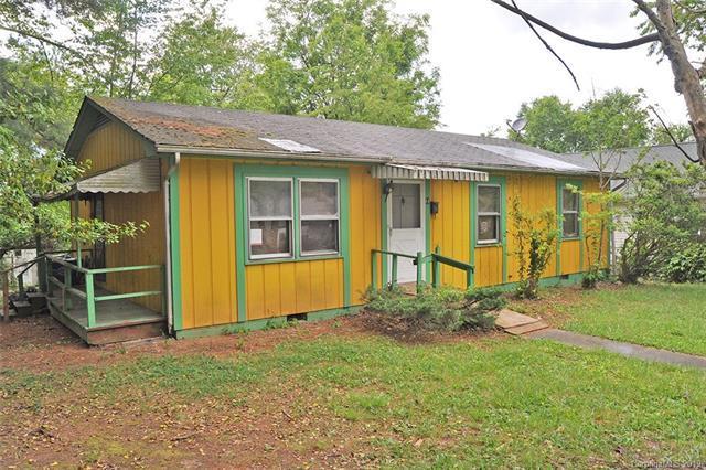 44 Pine Grove Avenue, Asheville, NC 28801 (#3508302) :: Keller Williams Professionals