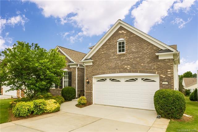 52125 Longspur Lane, Indian Land, SC 29707 (#3508303) :: MartinGroup Properties