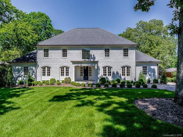 4043 Arborway Road, Charlotte, NC 28211 (#3508317) :: MartinGroup Properties