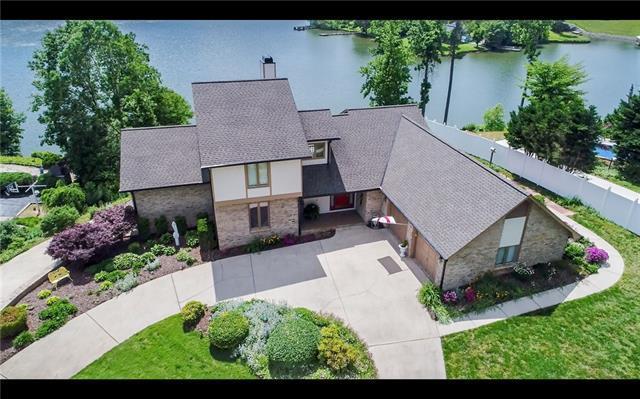 216 Charlotte Ann Lane, Hickory, NC 28601 (#3508331) :: MECA Realty, LLC