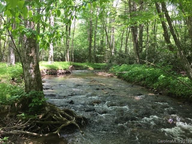 2 Susanna Cove Road #2, Mars Hill, NC 28754 (#3508334) :: Team Honeycutt