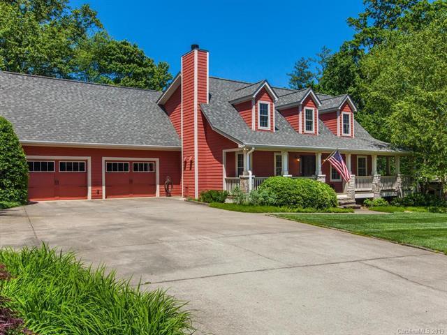55 Bishop Road, Arden, NC 28704 (#3508339) :: Keller Williams Professionals