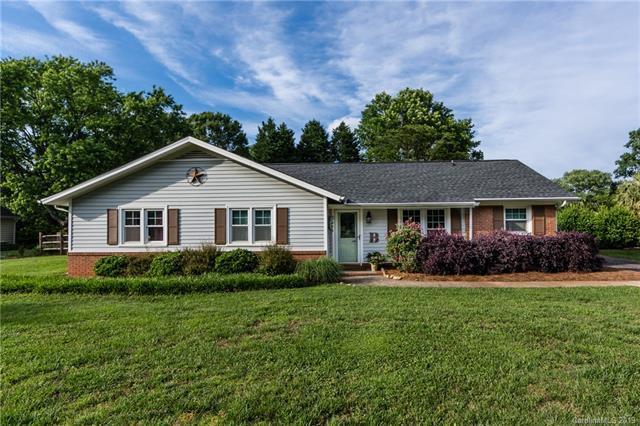 1509 Reid Harkey Road #4, Matthews, NC 28105 (#3508340) :: Charlotte Home Experts