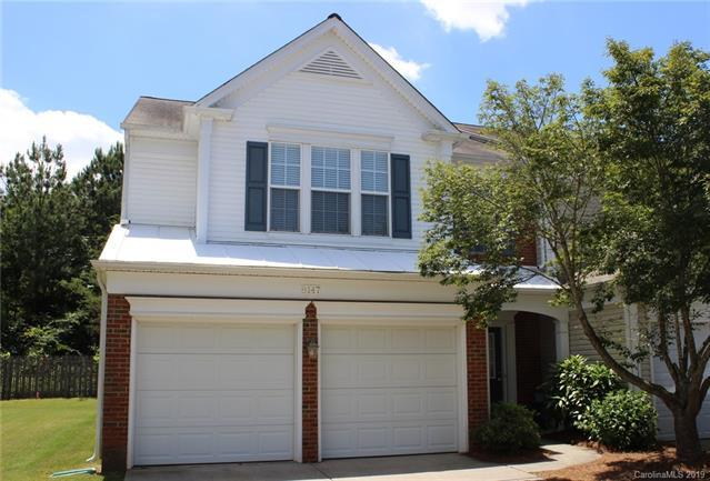 8147 Kincaid Court, Charlotte, NC 28277 (#3508365) :: Stephen Cooley Real Estate Group