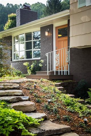 508 Elm Bend Road, Brevard, NC 28712 (#3508366) :: Stephen Cooley Real Estate Group