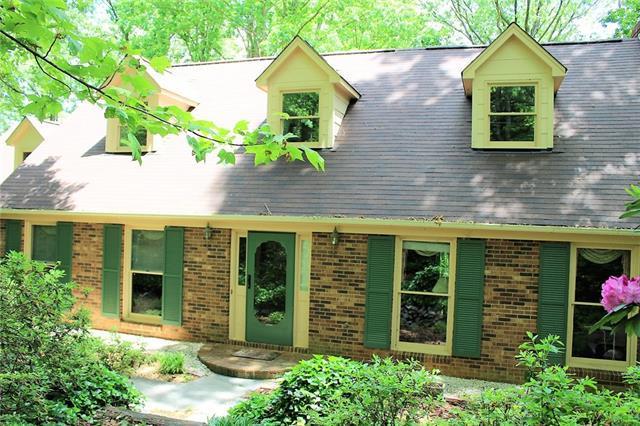 536 Tremont Park Drive SE, Lenoir, NC 28645 (#3508367) :: Mossy Oak Properties Land and Luxury