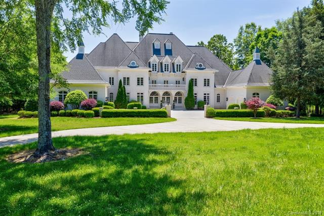 1916 Iverson Lane 16 And 17, Waxhaw, NC 28173 (#3508387) :: The Elite Group