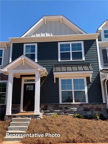 540 Laurel Walk Lane Lot 45, Belmont, NC 28012 (#3508388) :: LePage Johnson Realty Group, LLC