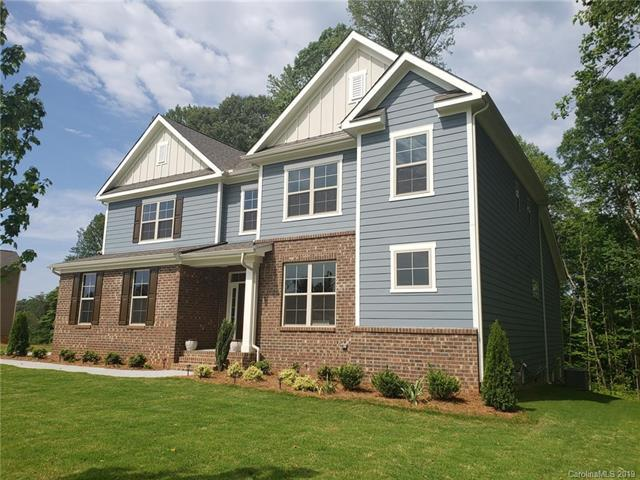 169 Turtleback Drive #32, Mooresville, NC 28115 (#3508390) :: Cloninger Properties