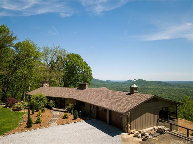 1080 Meadowlark Drive, Tryon, NC 28782 (#3508397) :: Caulder Realty and Land Co.