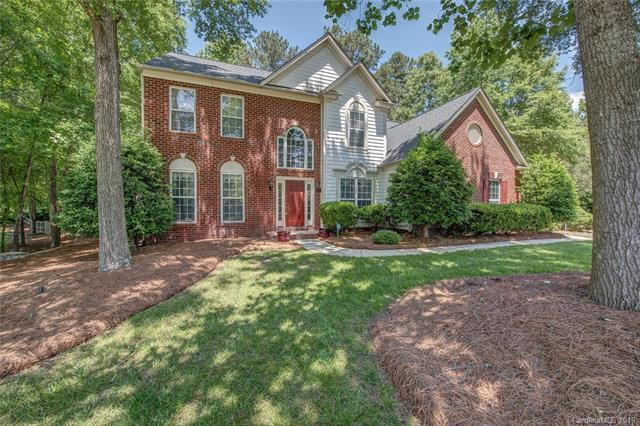 10724 Pomerane Lane, Charlotte, NC 28277 (#3508422) :: LePage Johnson Realty Group, LLC