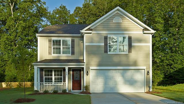 126 N Cromwell Drive #140, Mooresville, NC 28115 (#3508423) :: Miller Realty Group