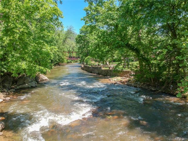 71 N Spring Street, Hot Springs, NC 28743 (#3508432) :: Team Honeycutt