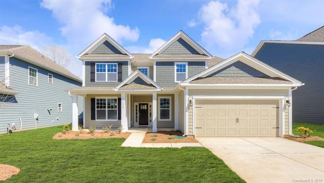 114 Sweet Leaf Lane #100, Mooresville, NC 28117 (#3508439) :: LePage Johnson Realty Group, LLC