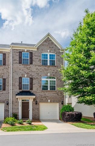 6126 Rockefeller Lane, Charlotte, NC 28210 (#3508454) :: Caulder Realty and Land Co.