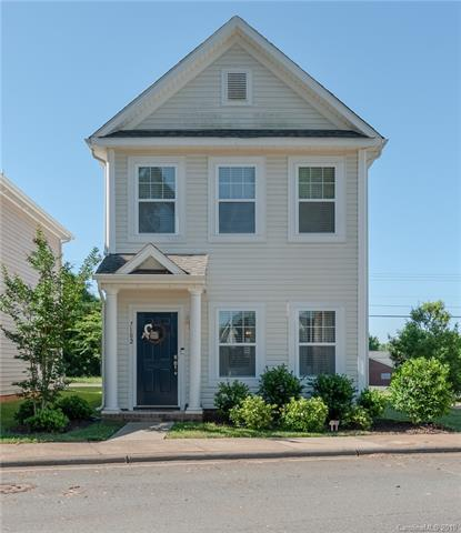 7102 Mclothian Lane, Huntersville, NC 28078 (#3508462) :: MartinGroup Properties