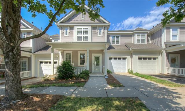 19407 Booth Bay Court, Cornelius, NC 28031 (#3508467) :: Carolina Real Estate Experts