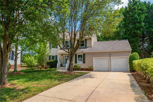9426 Copper Hill Lane, Charlotte, NC 28269 (#3508477) :: LePage Johnson Realty Group, LLC