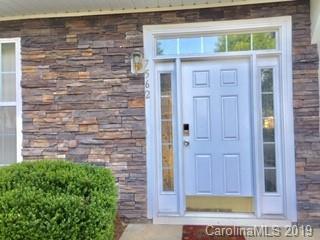 7562 Silver Arrow Drive, Charlotte, NC 28273 (#3508479) :: LePage Johnson Realty Group, LLC