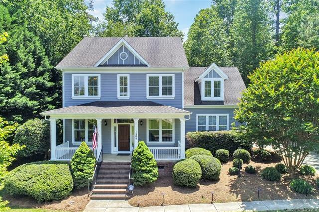 1508 Calvin Hal Lane, Lake Wylie, SC 29710 (#3508492) :: MartinGroup Properties