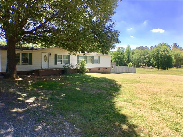 1075 Roy Cline Road, Rockwell, NC 28138 (#3508509) :: Exit Realty Vistas