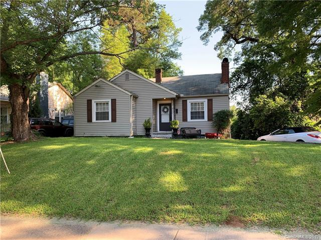 2213 Wilmore Drive, Charlotte, NC 28203 (#3508510) :: MECA Realty, LLC