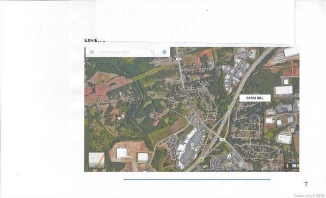 721 Sportsman Drive Lot 19, Blk 3, Concord, NC 28027 (#3508512) :: MartinGroup Properties