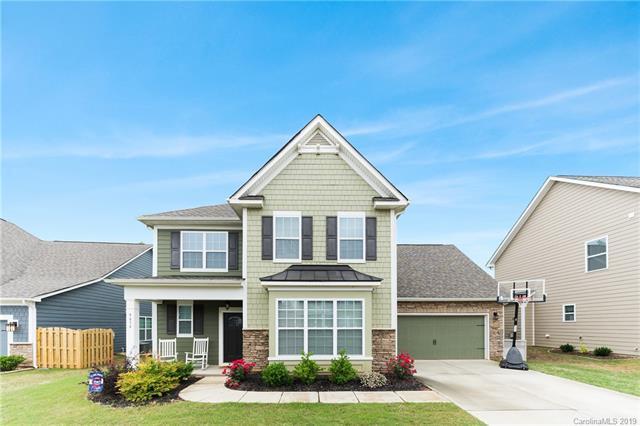 9616 Rayneridge Drive, Huntersville, NC 28078 (#3508515) :: LePage Johnson Realty Group, LLC