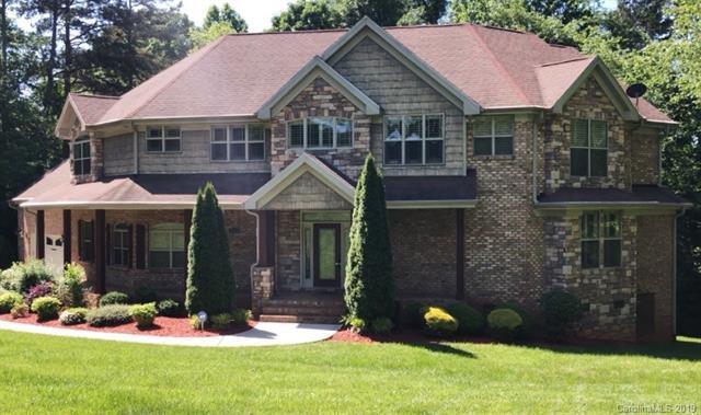 586 Presbyterian Road, Mooresville, NC 28115 (#3508518) :: Cloninger Properties