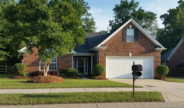 818 Juanita Drive SW, Concord, NC 28027 (#3508519) :: Bluaxis Realty