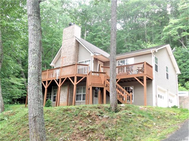 514 Poplar Trail, Barnardsville, NC 28709 (#3508541) :: Keller Williams Professionals