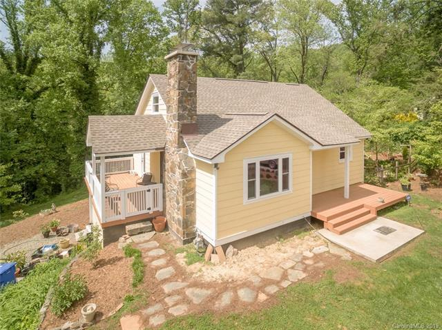 103 Aurora Drive, Asheville, NC 28805 (#3508543) :: Keller Williams Professionals