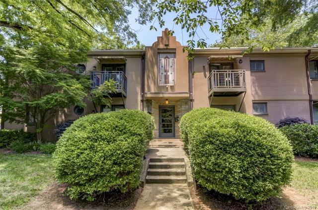 211 Dotger Avenue D3, Charlotte, NC 28207 (#3508548) :: Miller Realty Group