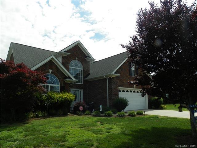845 Treva Anne Drive, Concord, NC 28027 (#3508559) :: LePage Johnson Realty Group, LLC