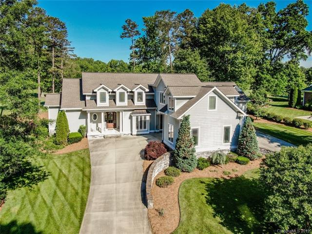 732 Saint Andrews Road, Statesville, NC 28625 (#3508562) :: High Performance Real Estate Advisors
