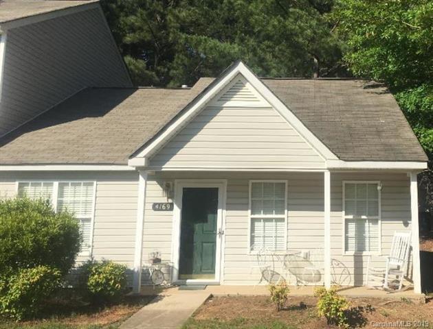 4169 Birch Leaf Court, Charlotte, NC 28215 (#3508570) :: LePage Johnson Realty Group, LLC