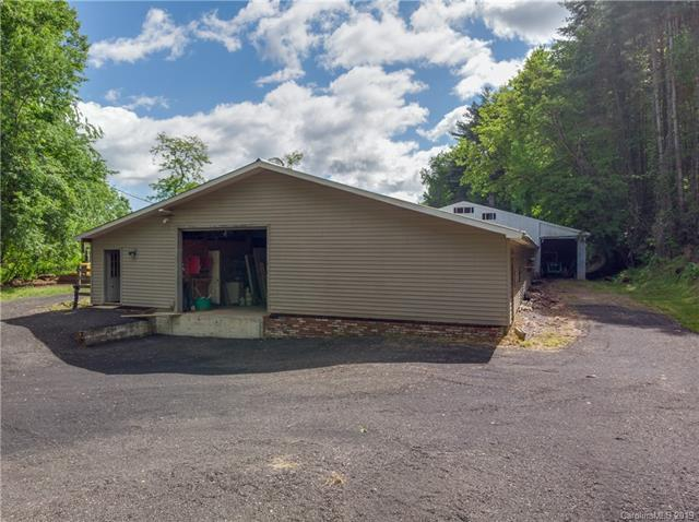 299 Freeman Road, Waynesville, NC 28786 (#3508580) :: Robert Greene Real Estate, Inc.