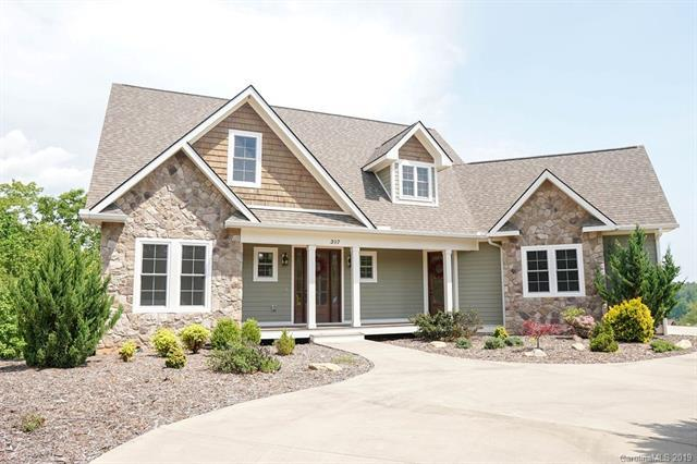 397 Sycamore Drive, Nebo, NC 28761 (#3508592) :: The Elite Group